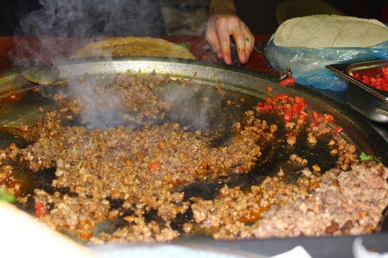 Bi Tat Tantuni Ziyapaşa Bulvarı'nda 2. Şubesini Açtı (Üst Başlık) Kebaba Alternatif Lezzet
