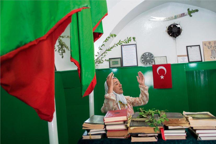 Adana'nın çok önemli bir parçası olan Nusayri Arap toplumunun kendisini anlatmasına gerek yoktur.