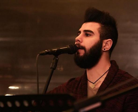 Türkiye'nin Müzik Prensi Sabitcan