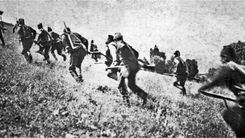 26 Ağustos 1922'de neler yaşandı! Zafere giden Büyük Taarruz'un ilk günü…
