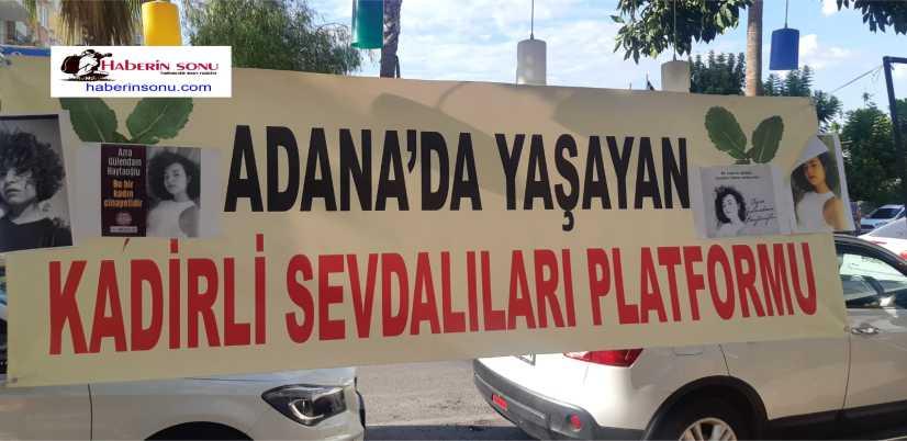 Adana'da Yaşayan kadirli'ler Platformu