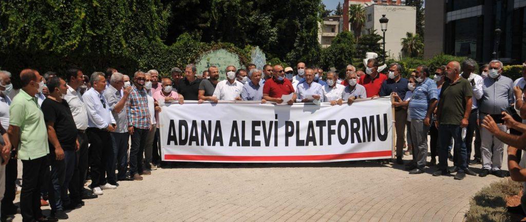 Arap Alevi Platform