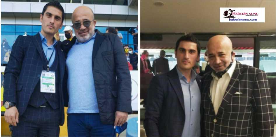 Subaşı Sancak Başkana Süper Lig'de Başarı Diledi