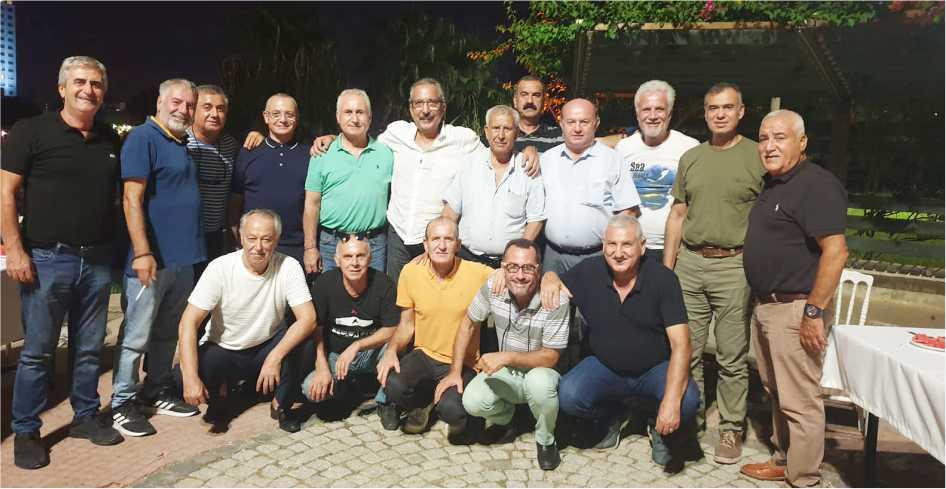Duayenler Adana Hentbol Karması