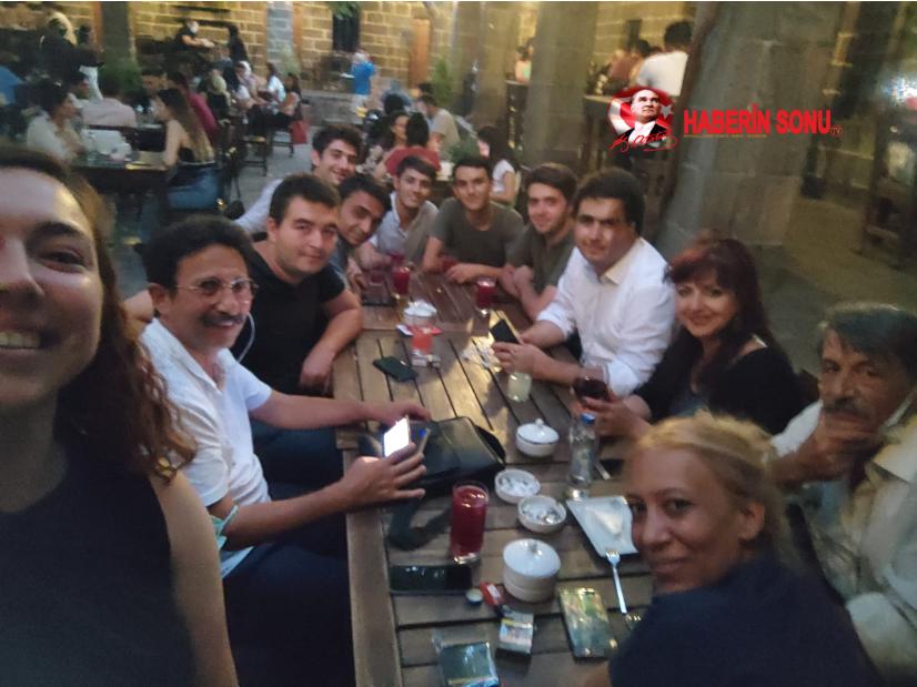 Vatan partiisi Diyarbakır toplantısı