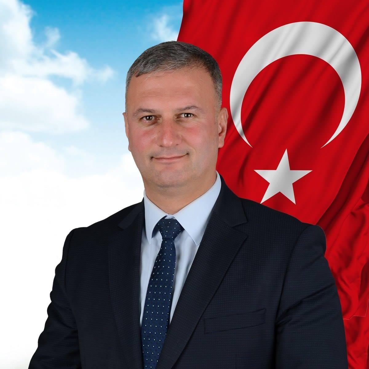 Karataş Belediye Başkanı Necip Topuz,