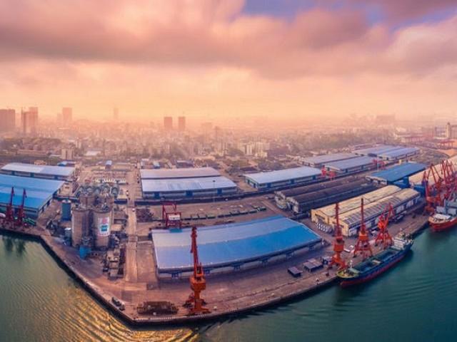 Çin'den Kuşak ve Yol ülkelerine yatırım arttı