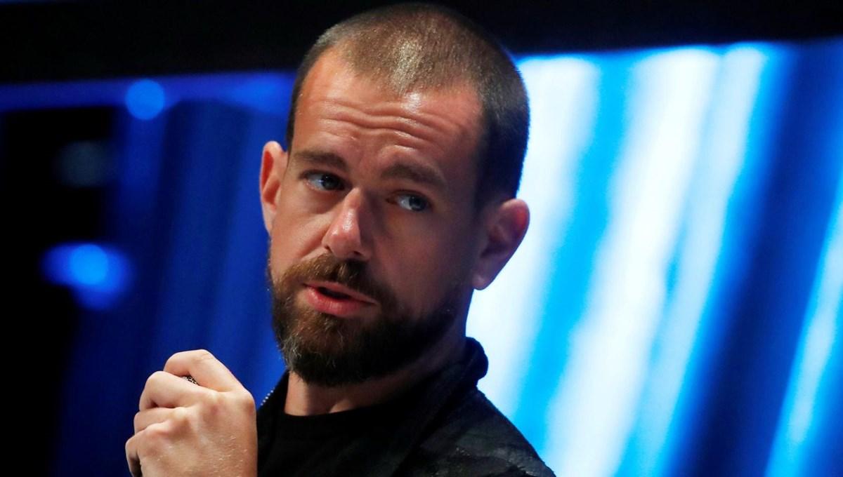 Twitter CEO'sundan Biden itirafı