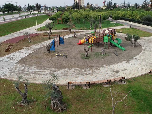 Daha yeşil, daha modern, daha yaşanabilir Adana için çalışmalar sürüyor