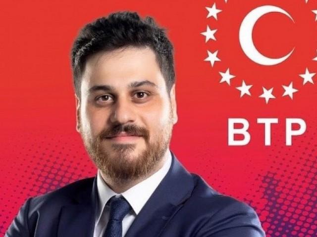 """Bağımsız Türkiye Partisi Hüseyin Baş; """"Yaşamazsak iyi para aslında!"""""""