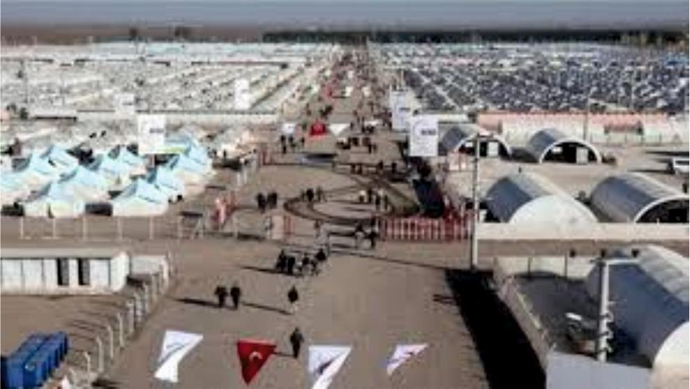 Mültecilere Yönelik Aylardır Süren Koruma Desteği Sonuç Veriyor