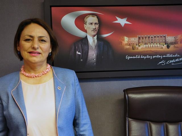 """""""Adana, kurtululuş ve kuruluşun ilham kaynağıdır"""