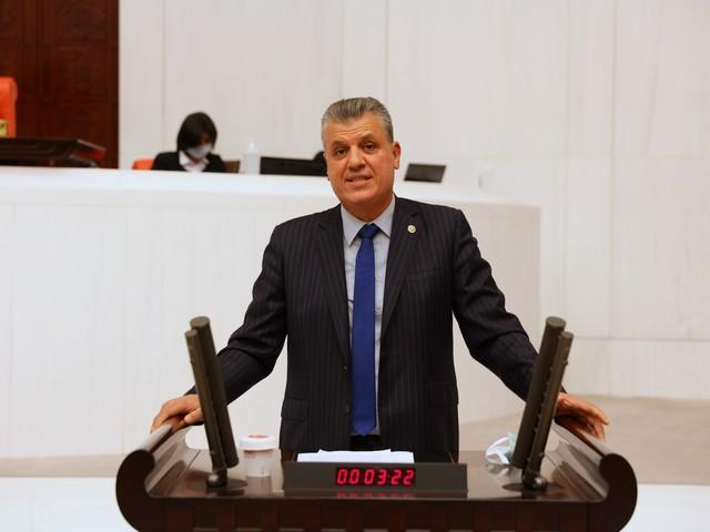 CHP'den Ayhan Barut'a önemli görev