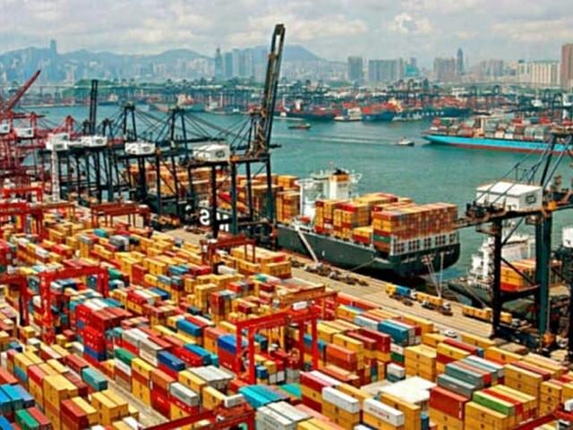 Yeni konteyner limanı Adana'ya yapılmalı.HABERİN SONU www.haberinsonu.com