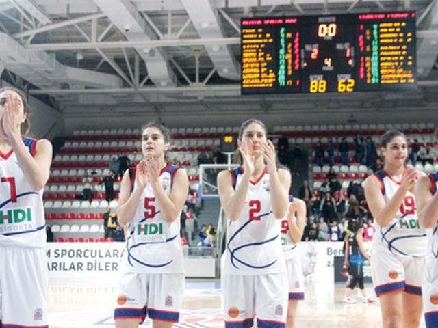 Büyükşehir Belediyesi Adana Basketbol yine Türkiye Kupası'na katılamıyor!