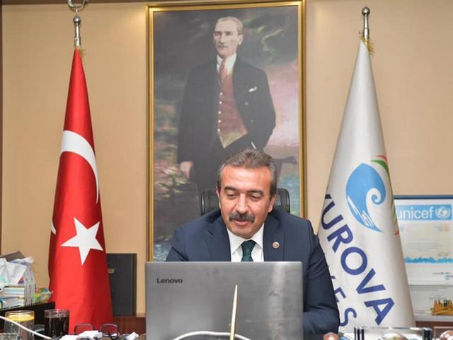 Belediye birlikleri projelerini anlattı HABERİN SONU www.haberinsonu.com