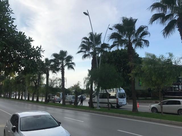 Adana'da Çok Sıkı Denetim