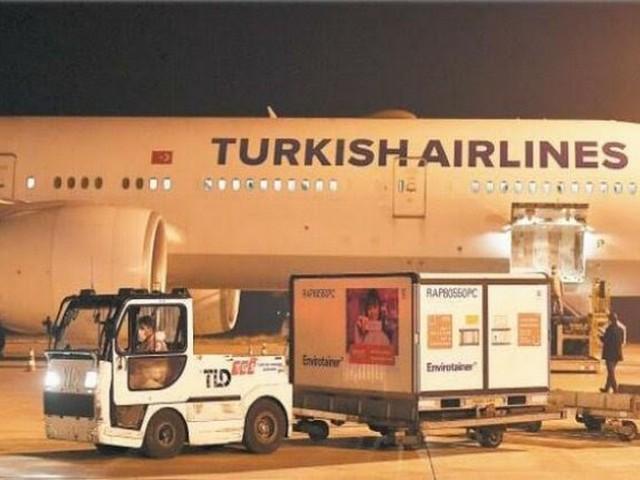 Çin ile Türkiye'nin salgınla mücadele deki iş birliği dünyaya örnek oldu
