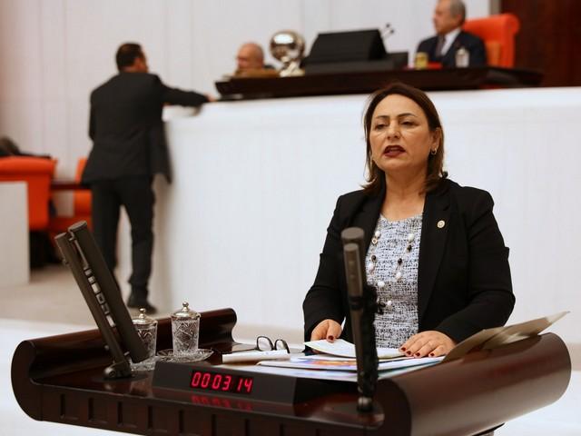 muzeyyen sevkin-meclis HABERİN SONU www.haberinsonu.com