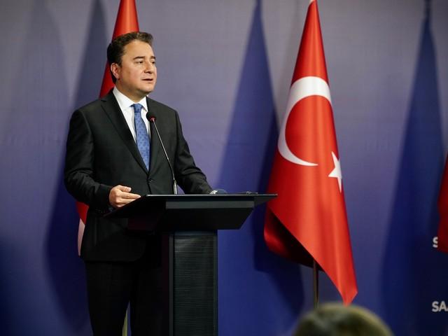 """""""Problemin kaynağı çok açık: Sayın Erdoğan"""