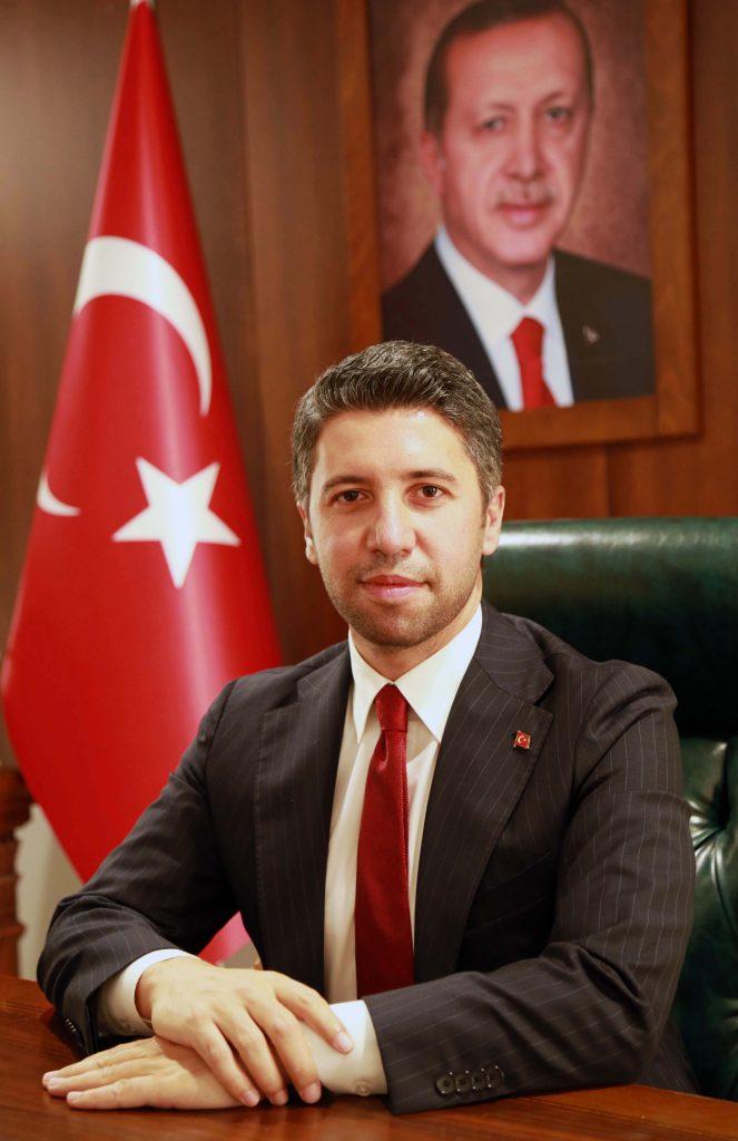"""Başkan Ay, """"Kongremizin Adana'mıza ve AK Parti'mize yakışır"""