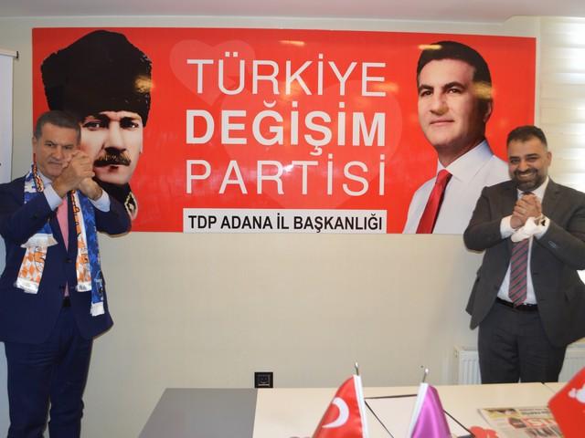 """MALGAF""""Adana Türkiye'nin İncisidir"""""""