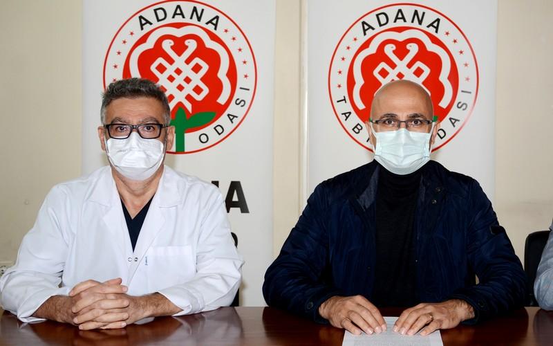 """Uzm. Dr. Menteş, """"Doç. Dr. Ali İhsan Ökten'in görevden alınması endişe yaratıyor"""""""
