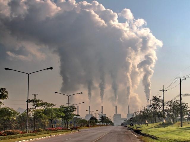 Çin'in iklim dönüşümü iddialı HABERİN SONU www.haberinsonu.com