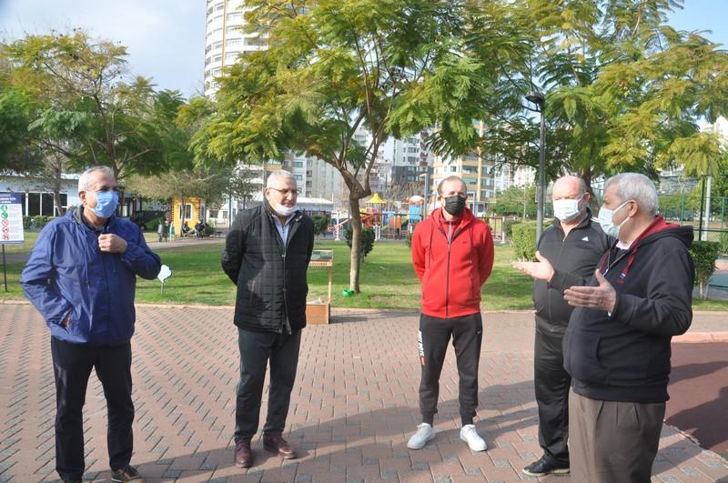 Hentbol Federasyonu'nun 45.Kuruluş Yıldönümü Adana'da da kutlandı