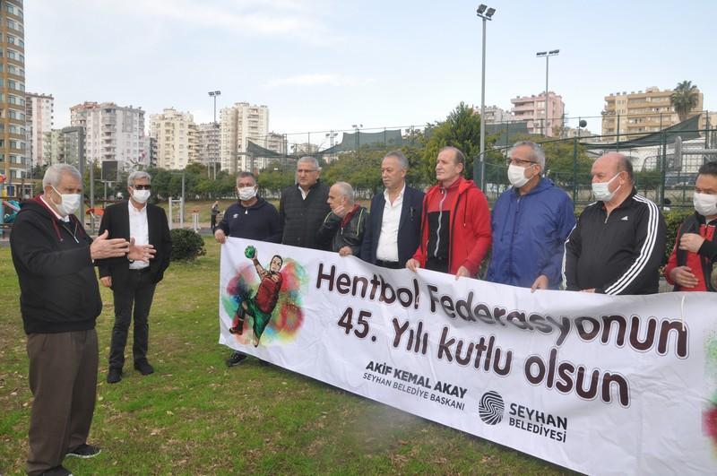 """GAFFAR OKKAN TURNUVASINA KATILACAĞIZ"""""""