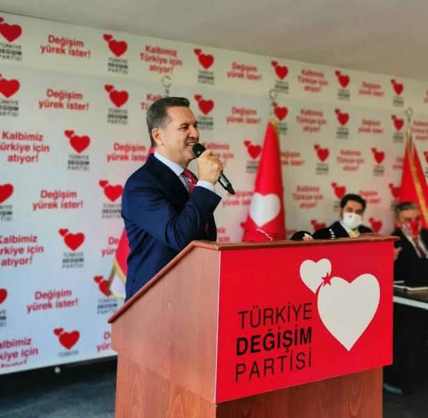 Türkiye değişim partisi olarak ne yapmamız gerektiğini biliyoruz. Gıda fiyatlarının yükselmesi bugüne kadar tarıma önem verilmemesinden kaynaklanmaktadır.