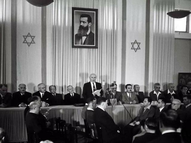 Yahudilerin asıl anayurdu Mezapotamyadaydı