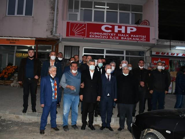 AKP iktidarı bu yangını söndürmek ve dertlere çare bulmak yerine krizi derinleştiriyor.
