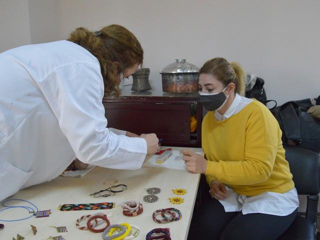 Çukurova Belediyesi, İstihdama yönelik, sürekli güncellenen yoğunlaştırılmış ve hedef odaklı kurslar