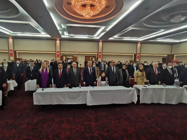 Türkiye Değişim Partisi Genel Başkanı Sayın Mustafa Sarıgül'ün katılımlarıyla Malatya İktidara Hazırlık Merkezi açıldı.