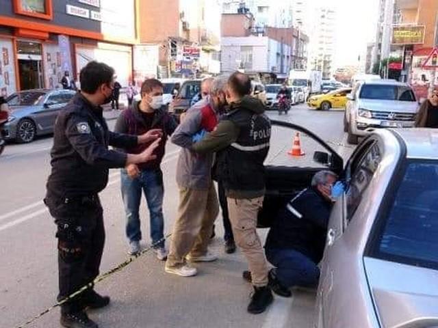 Adana'da nişanlısıyla ayrılma aşamasında olduğu için psikolojisi bozulan bir kişi