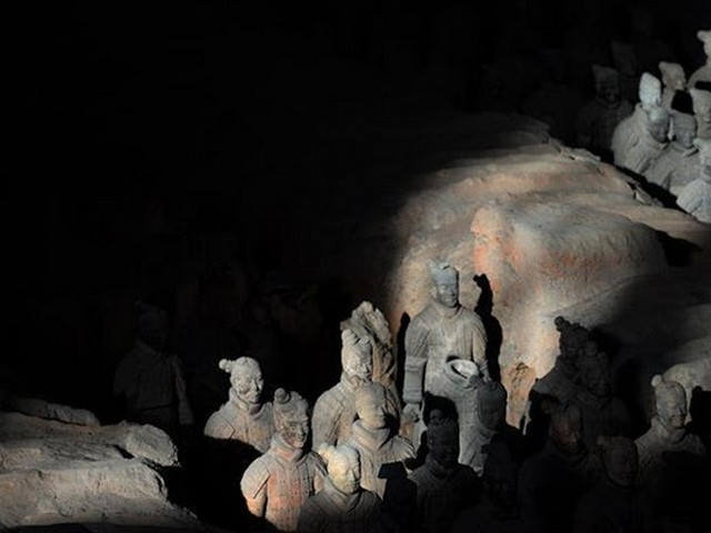 Çin'de turizm salgına rağmen hızla canlanıyor.