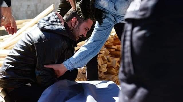 Adana'da kerestelerin altında kalarak hayatını kaybeden gencin kardeşi