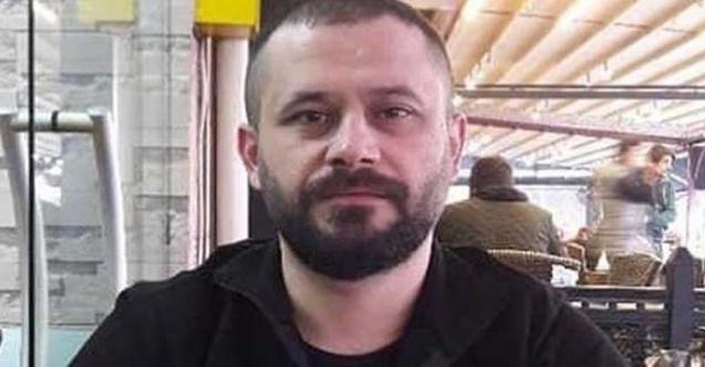 Adanalı müzisyen Ağahan Yerdelen