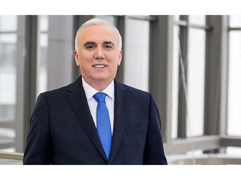 Bloomberg'in haberine göre Ziraat Bankası Genel Müdürü Hüseyin Aydın yarın yapılacak genel kurul toplantısında görevini devredecek HABERİN SONU www.haberinsonu.