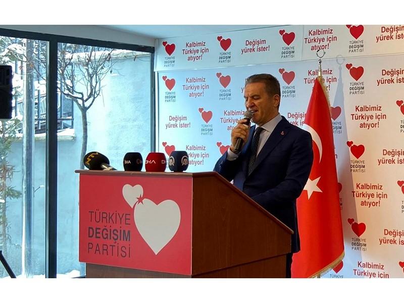 Sarıgül,AK Parti 7. Olağan Kurultay'ına İlişkin Açıklamalarda bulundu.