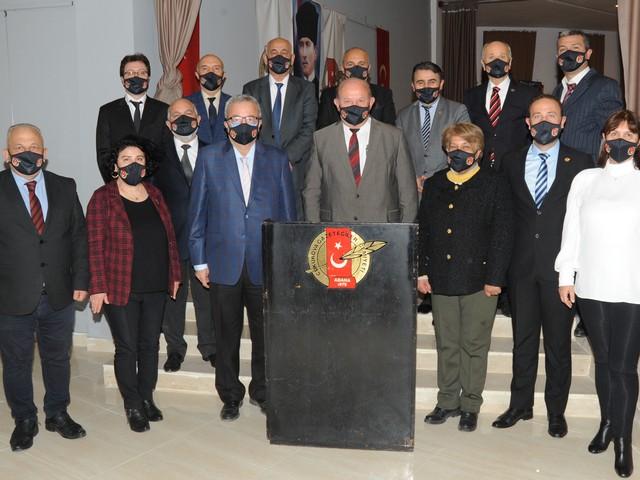 Esendemir: Çanakkale Türk Milleti'nin yiğitlik destanıdır
