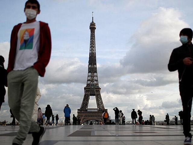 Fransa'da ortaya çıkan yeni Covid-19 varyantı PCR testlerde tespit edilemiyor.www.haberinsonu.com