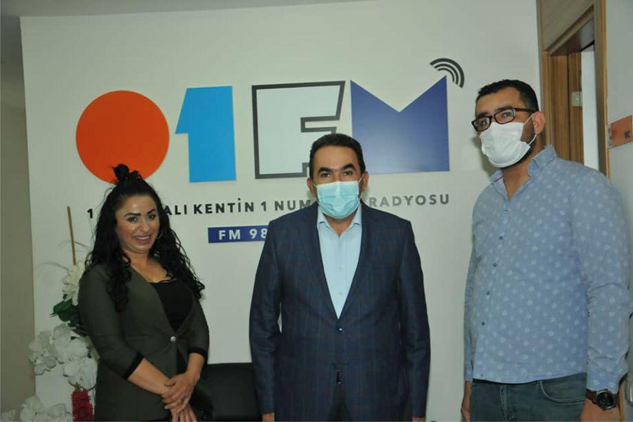 Adana trafiğinin büyük sorun bu sorunun çözülmlenmesi gerekiyor