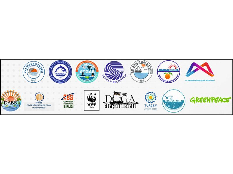 Akdeniz'in eşsiz kıyılarının plastik çöplerden kurtarılması elzemdir.