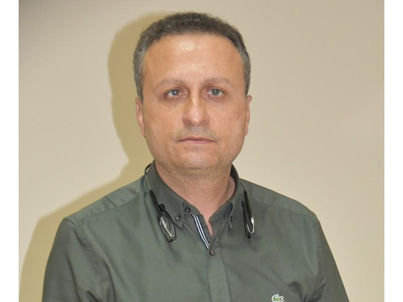 Prof. Dr. Dinçer Yıldızdaş