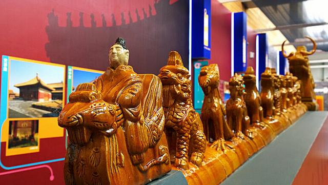Beijing Başkent Müzesi'nde Uluslararası Müze Günü kutlanacak..
