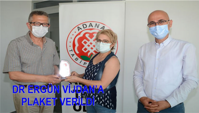 DR.Ergün VİJDAN