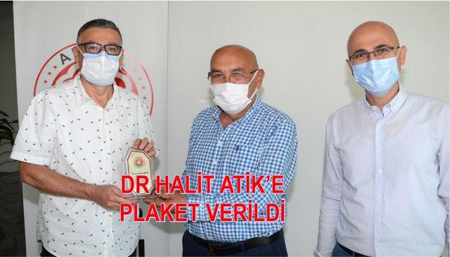 DR.HALİT ATİK