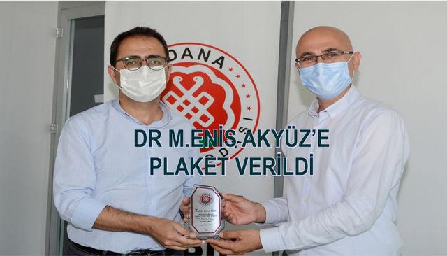 DR.M.ENİS AKYÜZ
